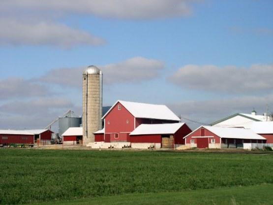 Ubezpieczenia budynków w gospodarstwach rolnych i oc rolnika